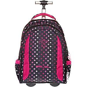 Рюкзак на колесах BELMIL 338-45/375 STARS