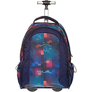 Рюкзак на колесах BELMIL 338-45/374 RETROME
