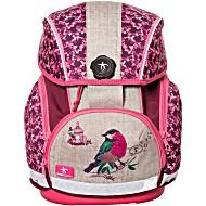 Ранец Belmil EASY PACK 404-40/458 BIRD + мешок для обуви