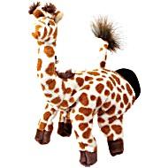 Кукла-перчатка Beleduc Жираф