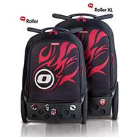 Рюкзак на колесах Nikidom XL Supergirl Испания арт. 9325 (27 литров), - фото 10
