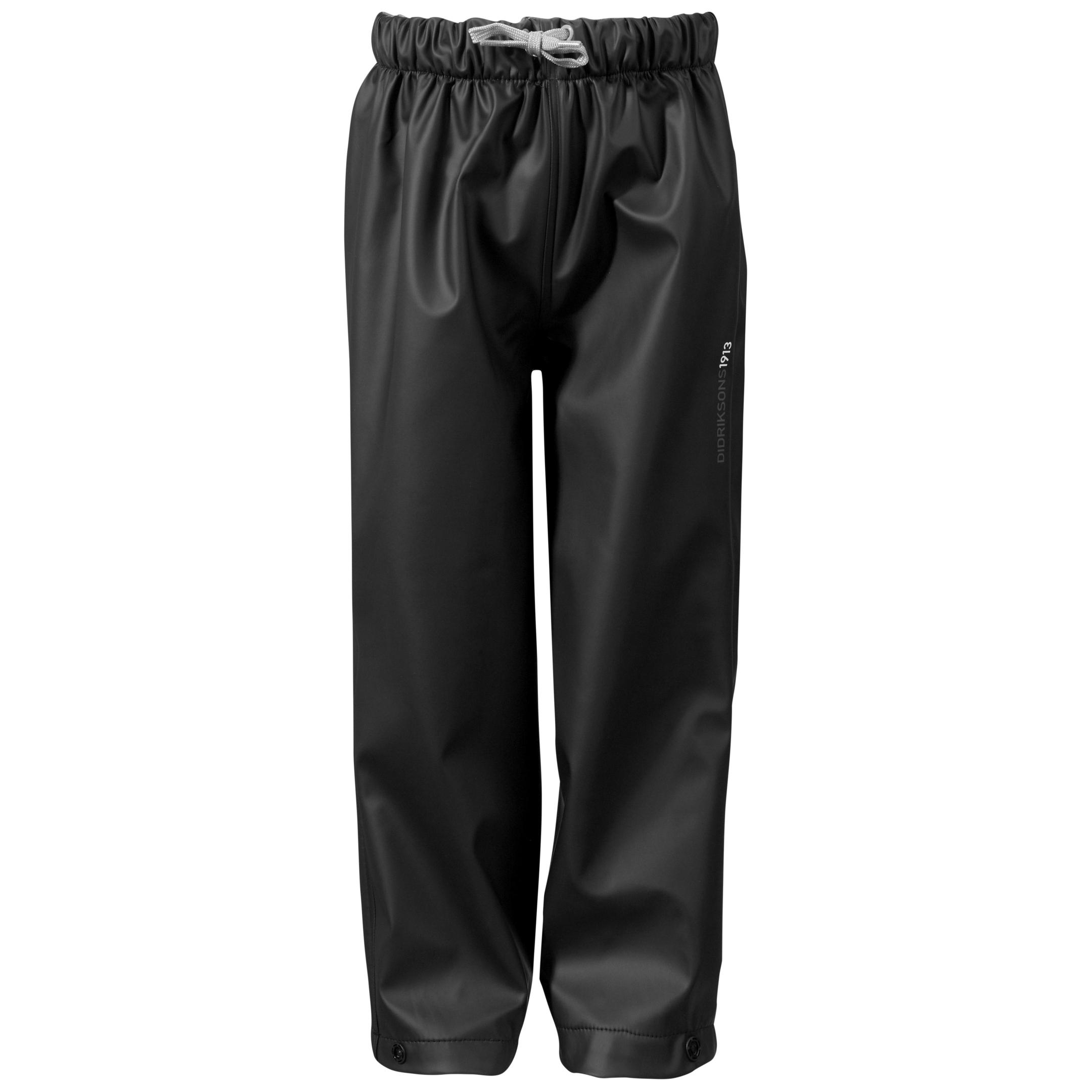 Дидриксон брюки детские дождевые MIDJEMAN, - фото 2
