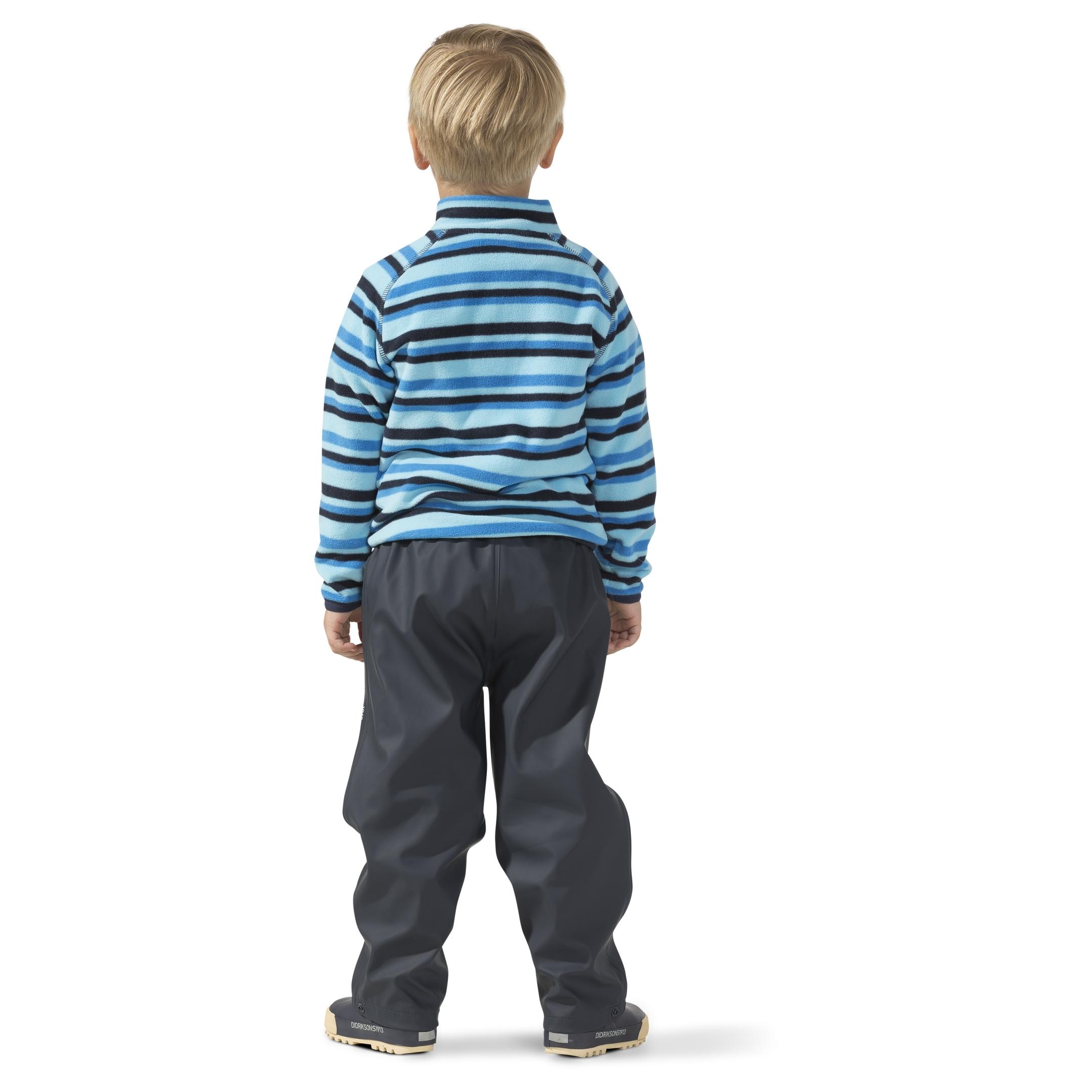 Дидриксон брюки детские дождевые MIDJEMAN, - фото 5