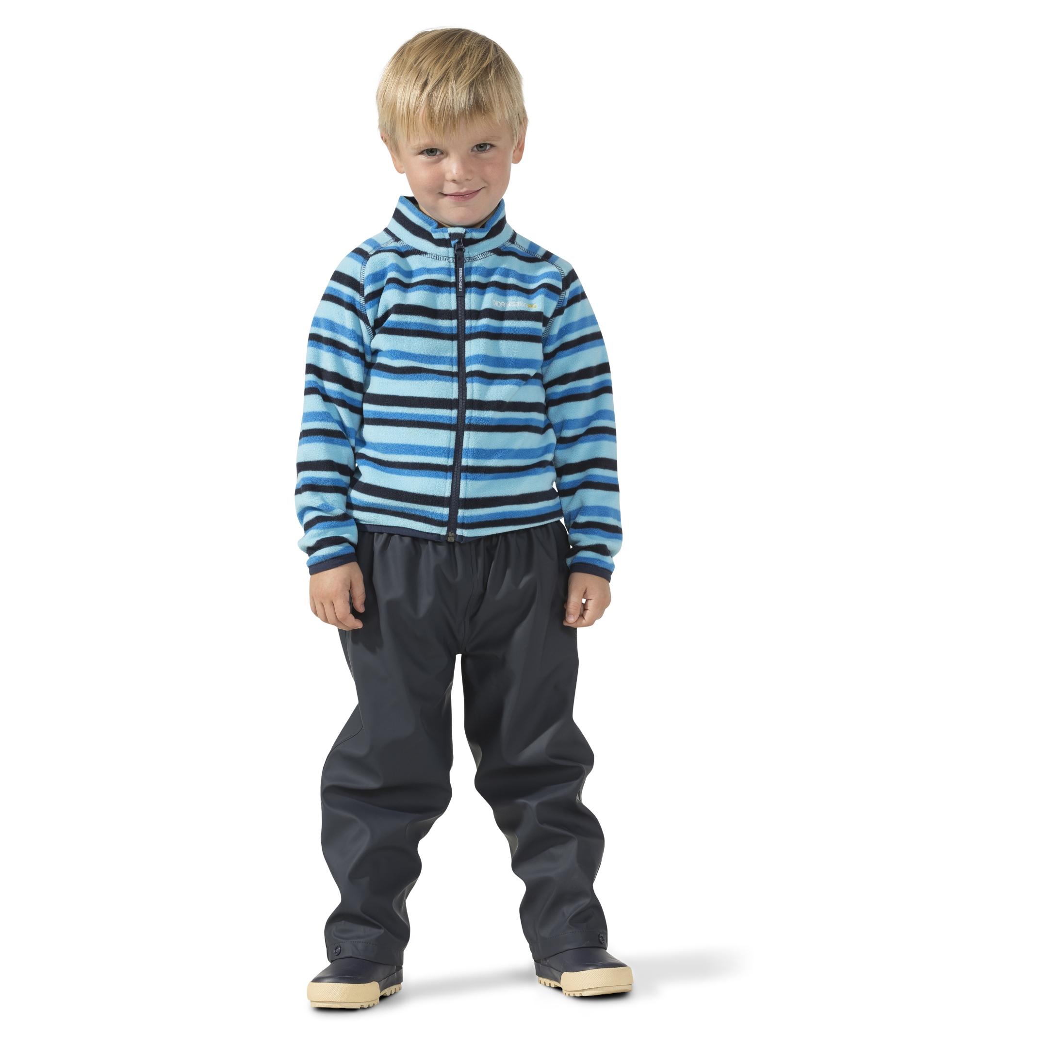 Дидриксон брюки детские дождевые MIDJEMAN, - фото 4