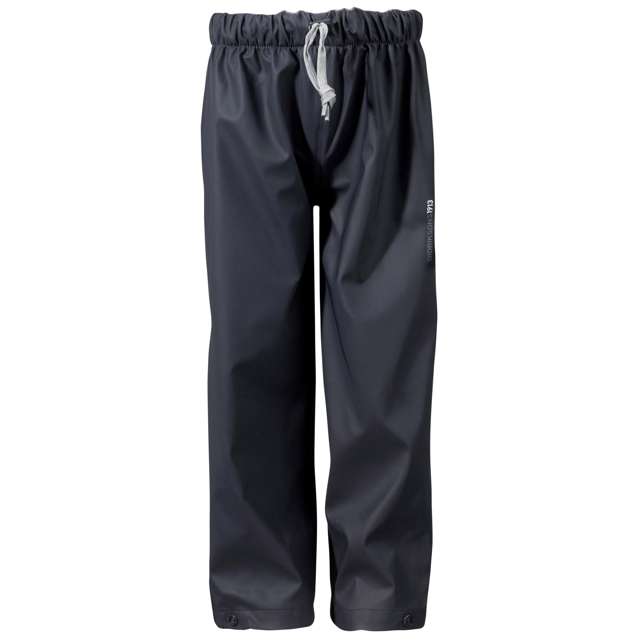 Дидриксон брюки детские дождевые MIDJEMAN, - фото 1