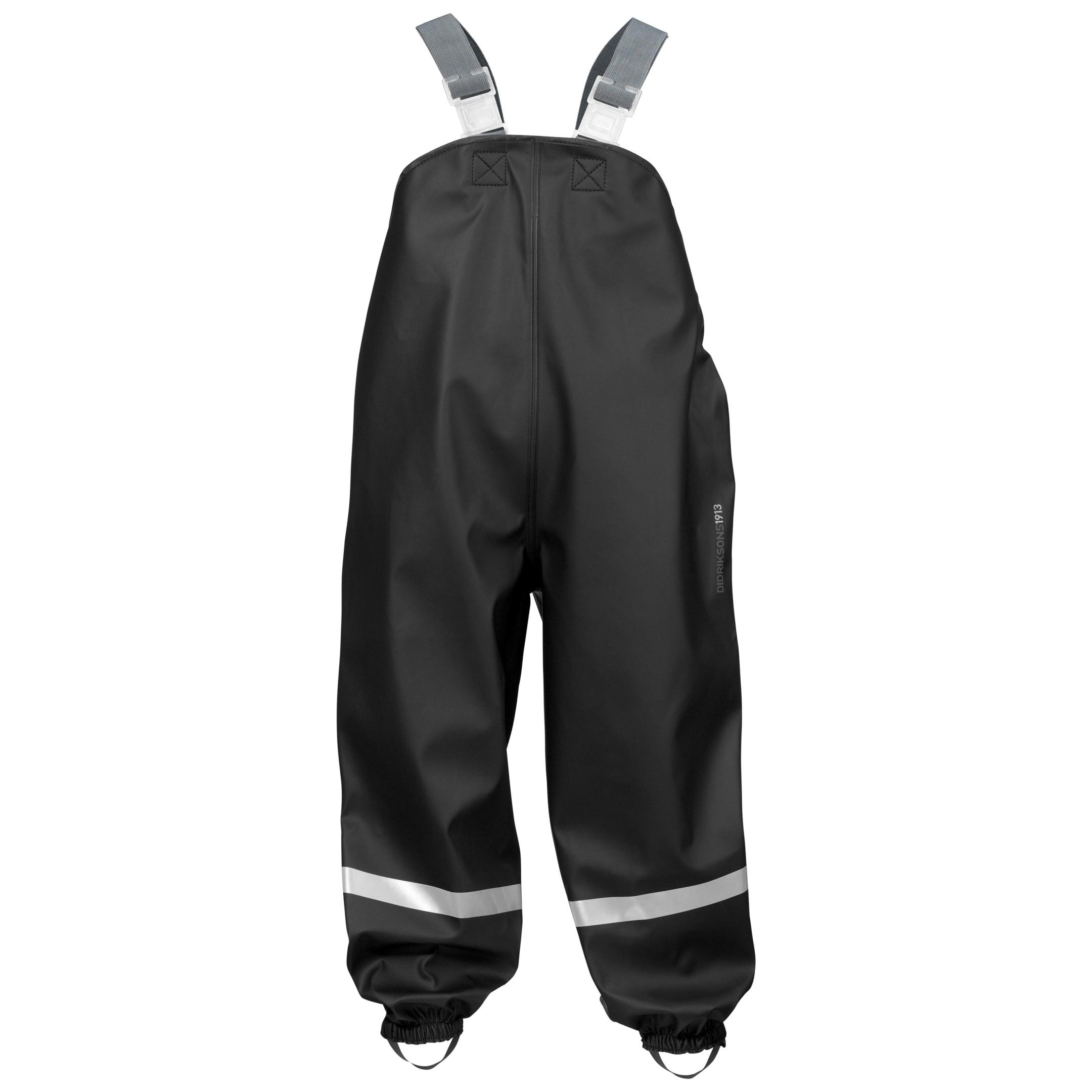 Дидриксон штаны детские дождвые PLASKEMAN, - фото 2