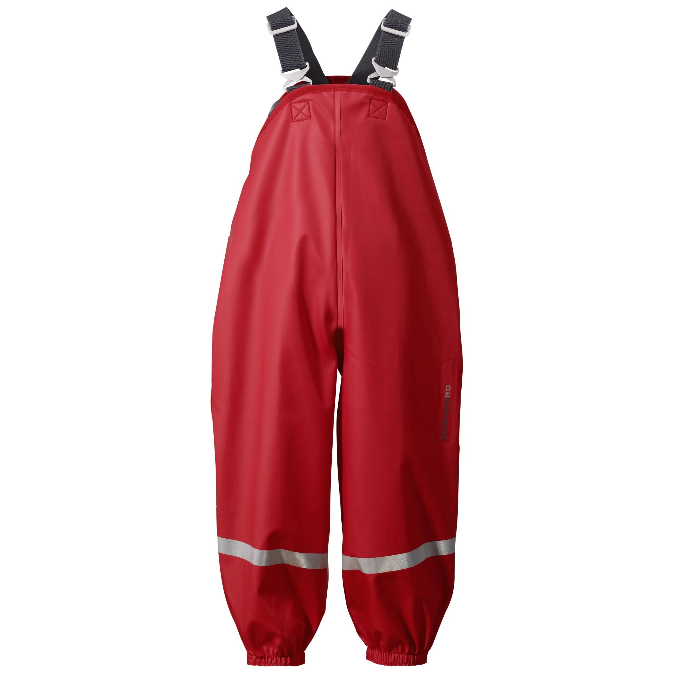 Дидриксон штаны детские дождвые PLASKEMAN, - фото 3