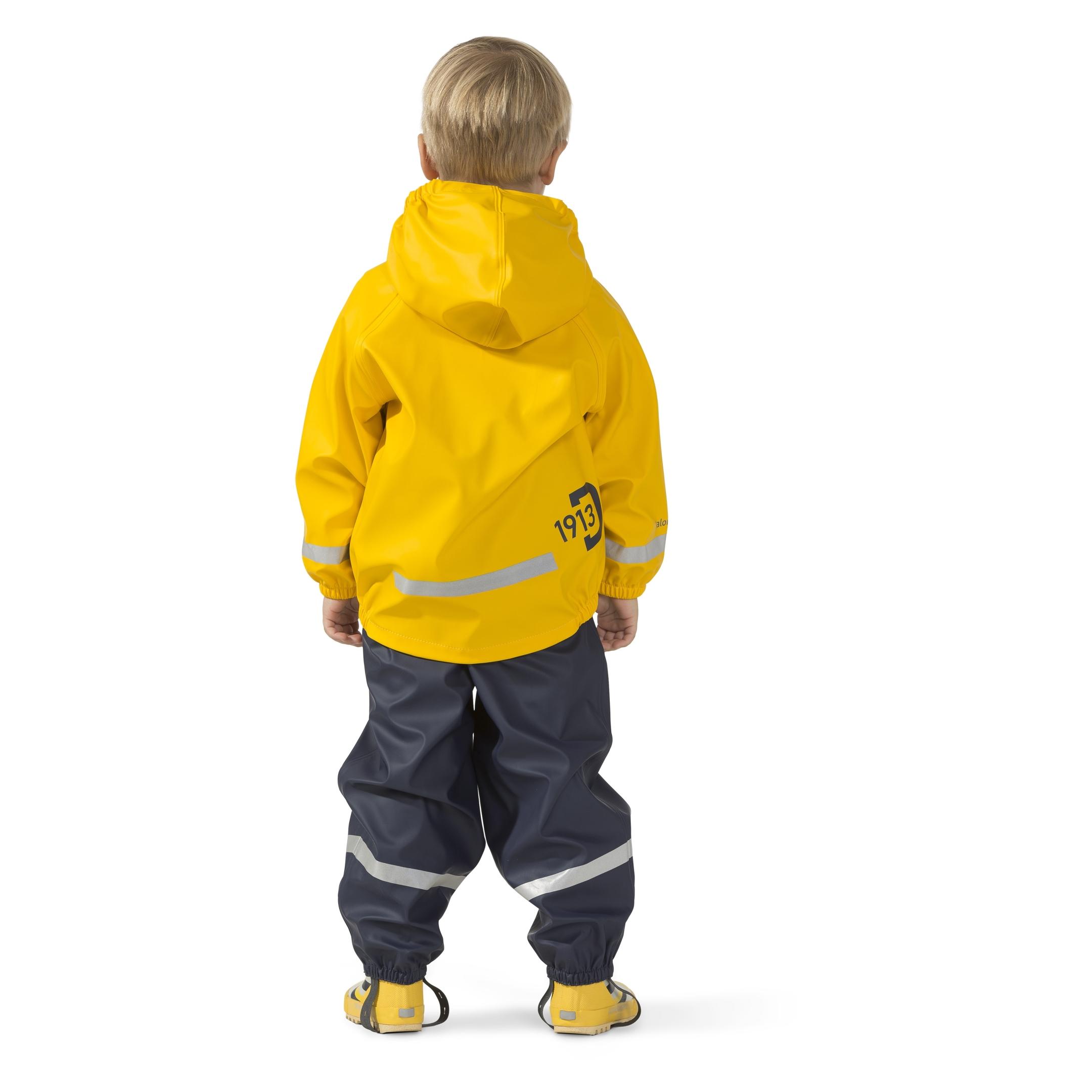 Дидриксон детский костюм дождевой SLASKEMAN + средство для стирки, - фото 2