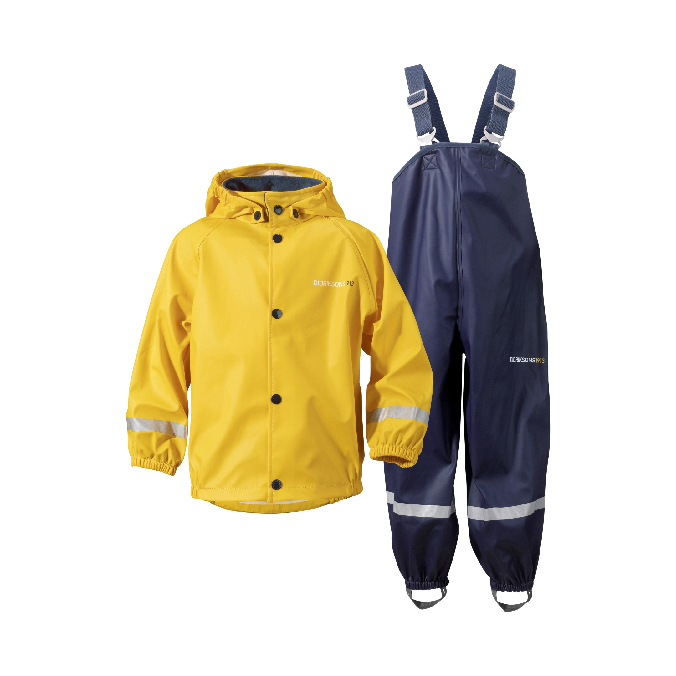 Дидриксон детский костюм дождевой SLASKEMAN + средство для стирки, - фото 3