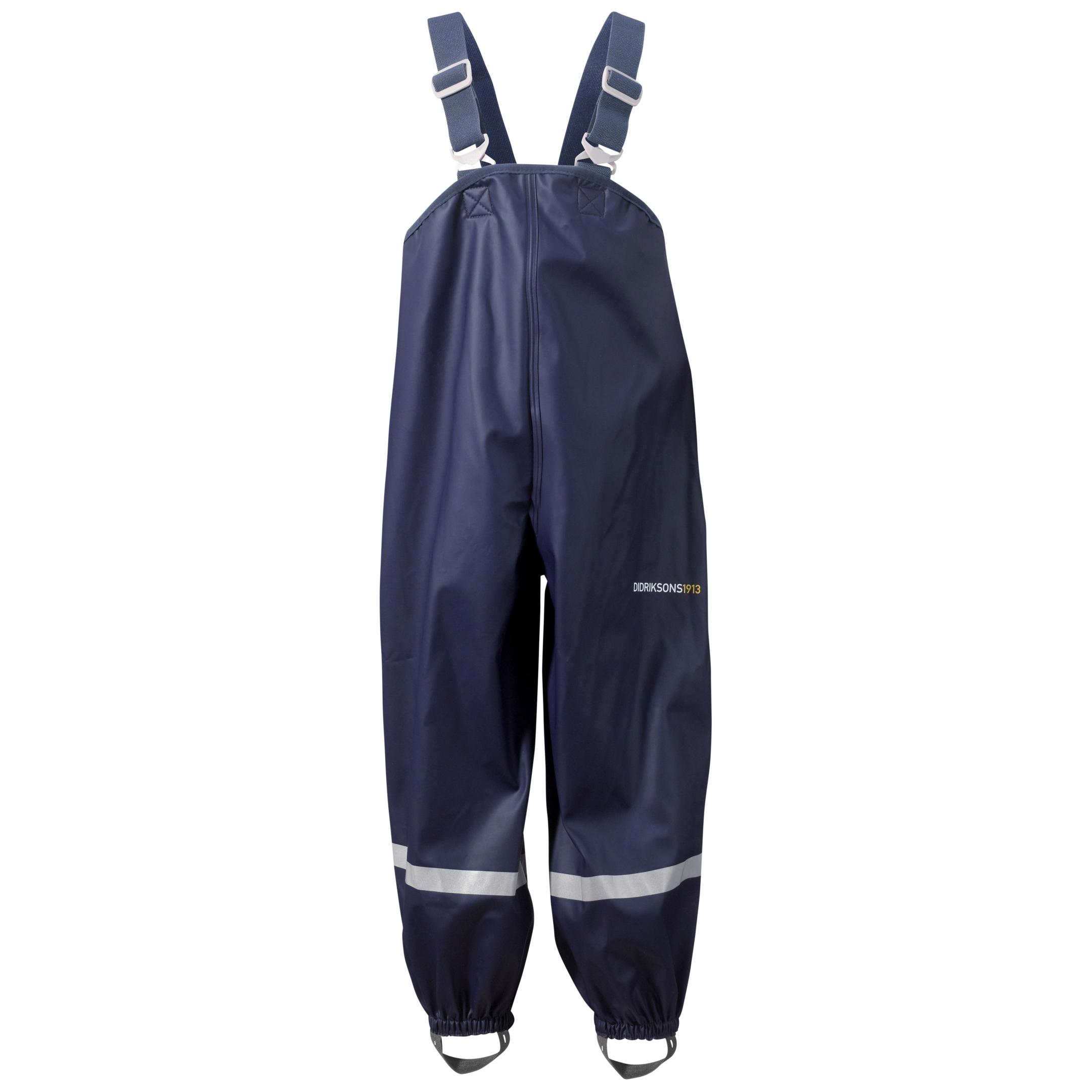 Дидриксон детский костюм дождевой SLASKEMAN + средство для стирки, - фото 6