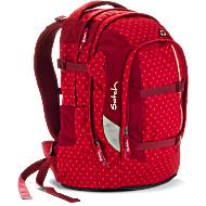 Satch Pack рюкзак для школьника цвет Dotty