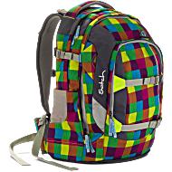 Satch Pack рюкзак для школьника цвет Beach Leach 2.0