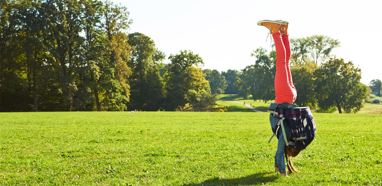Satch Pack рюкзак для школьника цвет Beach Leach SAT-SIN-003-901, - фото 10