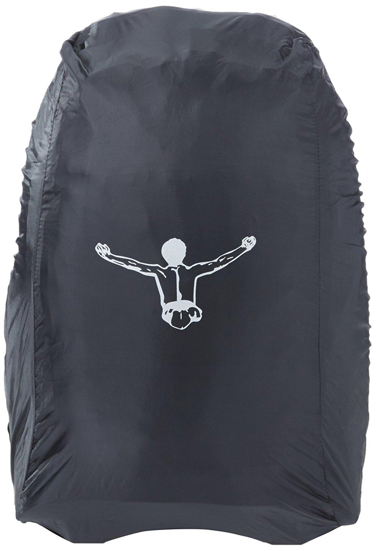 Рюкзак на колесах Chiemsee Клетка синяя, - фото 9