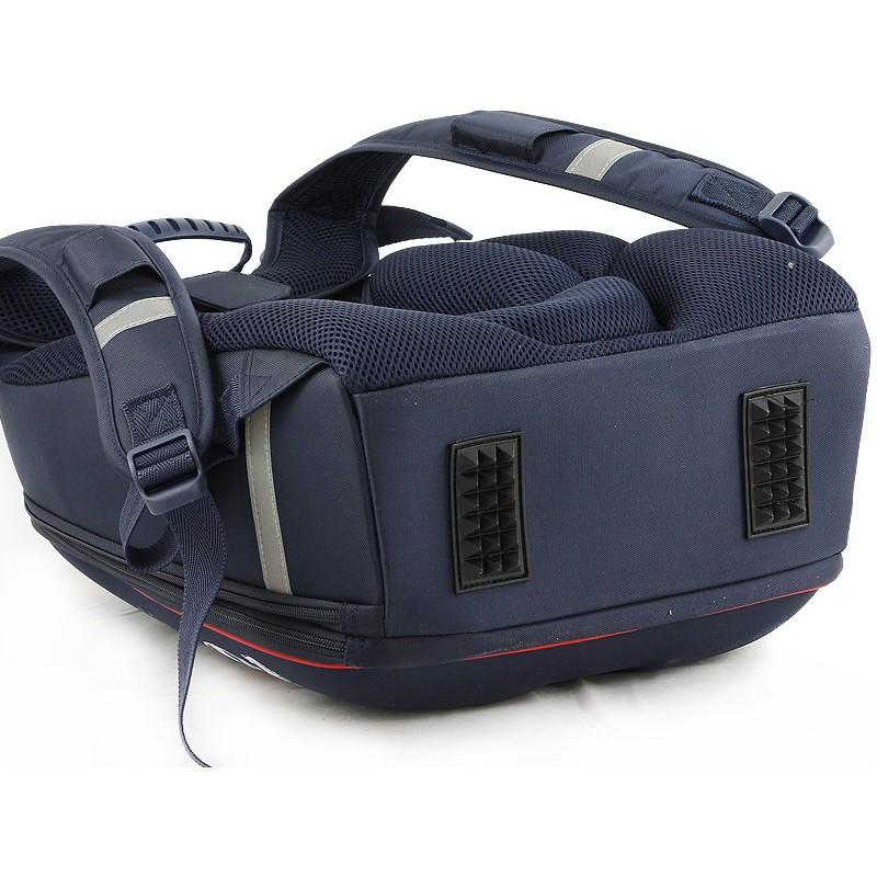 Рюкзак Mike Mar Ok джинсовый 1008 162 + мешок, - фото 4