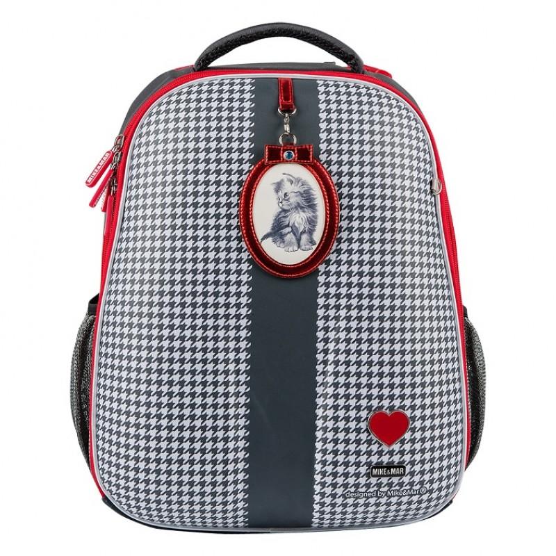 Школьный рюкзак Mike Mar 1008-153 Котенок, - фото 2